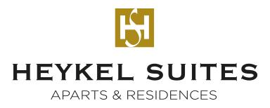 Heykel Suit Otel